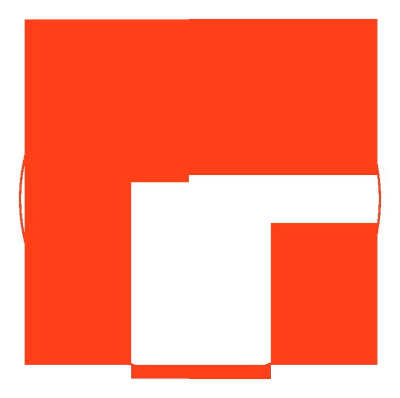 orange circle 1