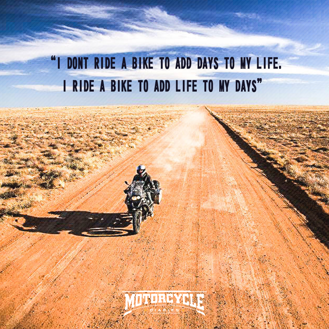motorcyclediaries