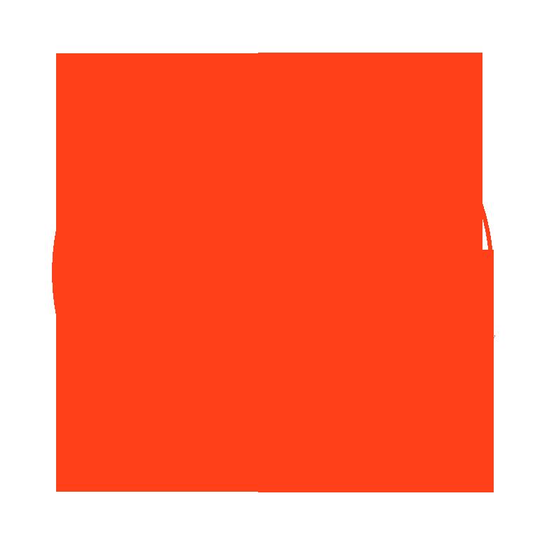 orange circle 3
