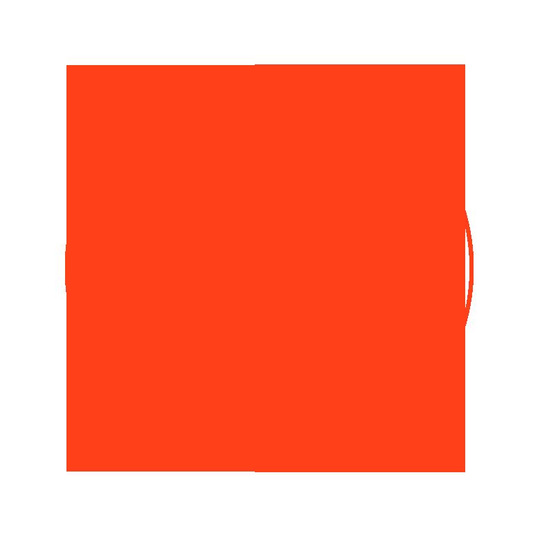 orange circle 4