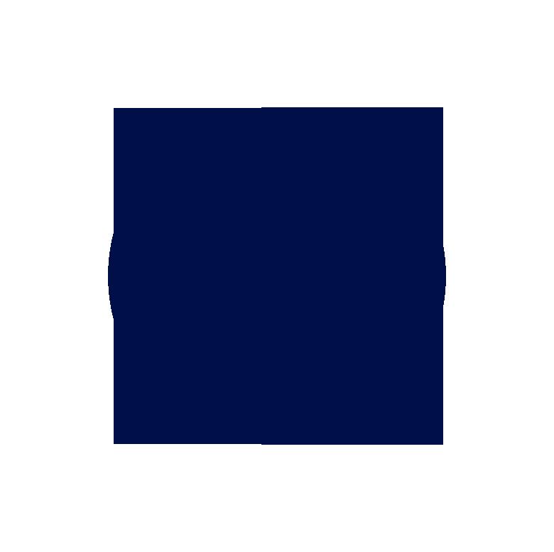 blue circle 7
