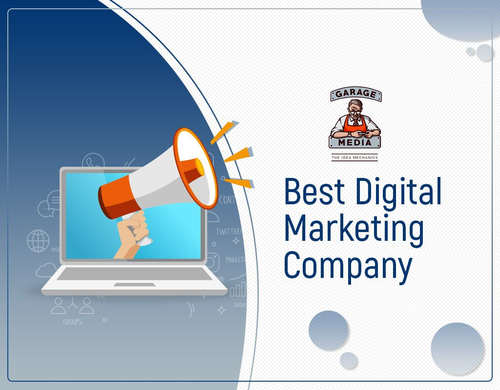 Digital Marketing Company in Noida