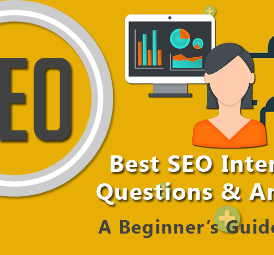 To understand deep concepts and tactics you have to dive in and start your own blog or do internship on the same. Enhance your knowledge and try them practically to get a job by cracking any SEO interview questions that is thrown at you.