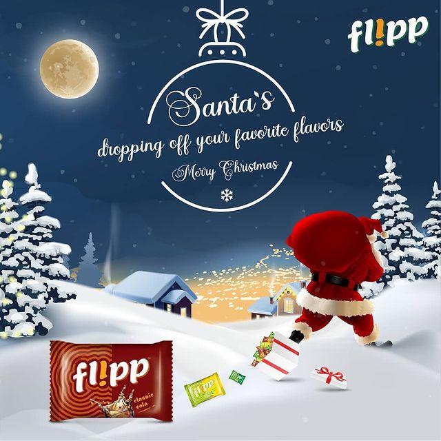 flip candy