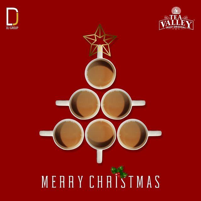 merry christmas tea valley