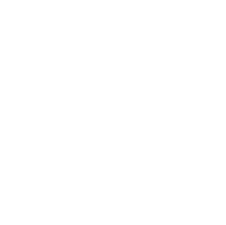 white header circle